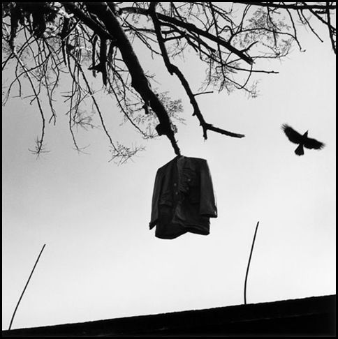Graciela Iturbide en la India (1999)
