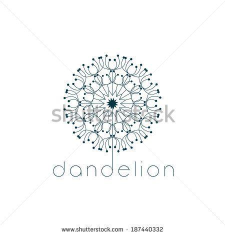 Dandelion Symbol By Popcic Via Shutterstock Dandelion Symbols