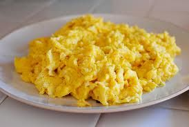 Making scrambled eggs changed one student's life. Really. And other tales of overnight transformations!
