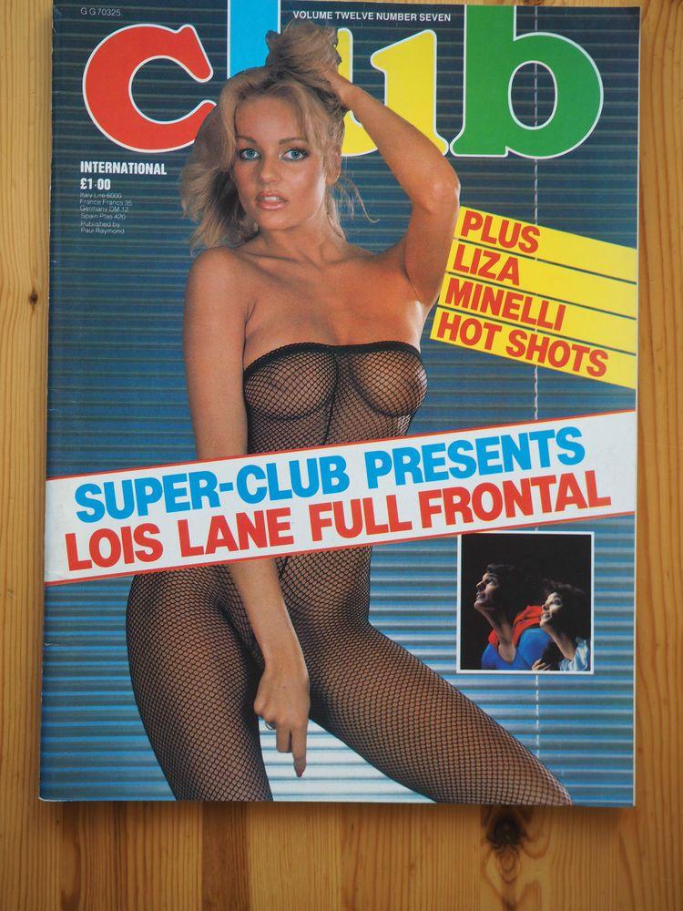 You will International club magazine nude final, sorry