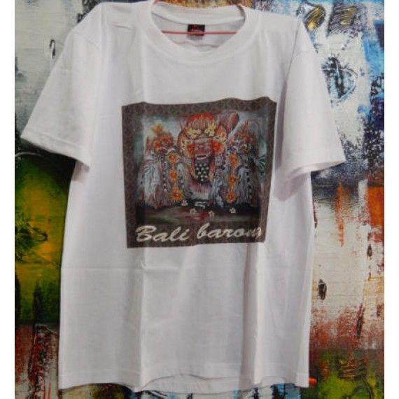Oleh Oleh Baju Khas Bali