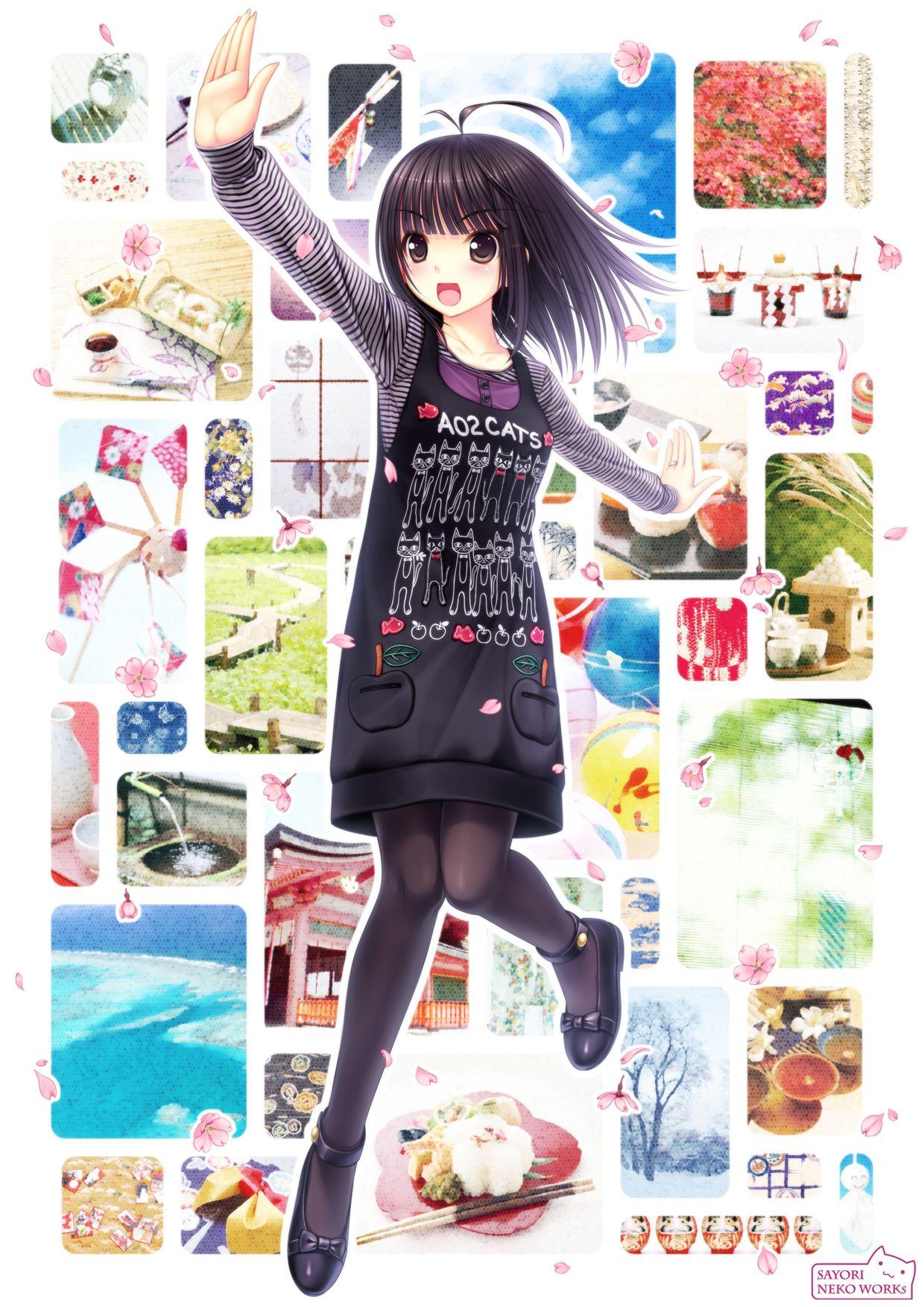 Pin by lyl on sayori pinterest anime