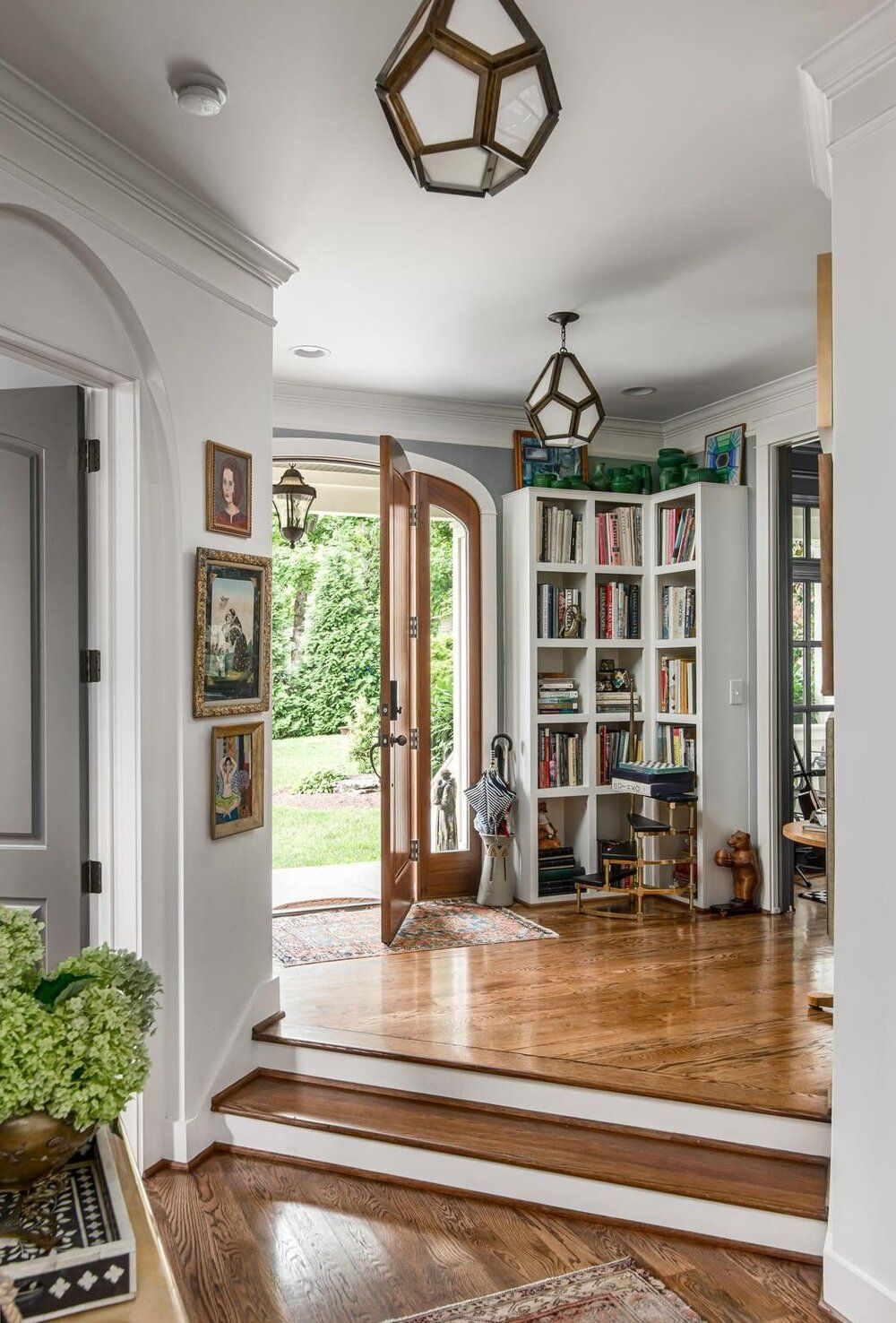 Photo of Louisa Pierce's Vintage Eclectic Nashville Home is For Sale — THE NORDROOM