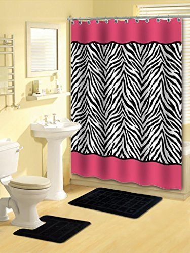 Luxury Bath 15 Piece Bathroom Set By Momentum Home Includes