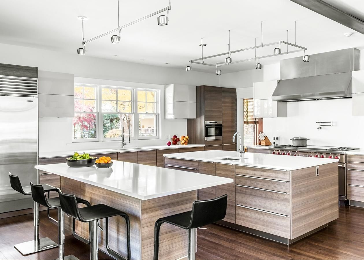 New England's Top Six Kitchen Designs Celebrated at 7 Tide ...