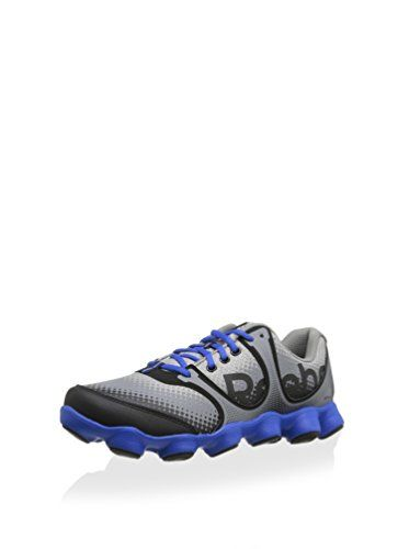 1eee3526690109 Reebok Men s ATV19 Sonic Rush Trail Running Sneaker (Tin Grey Foggy Grey  Black Vital Blue)