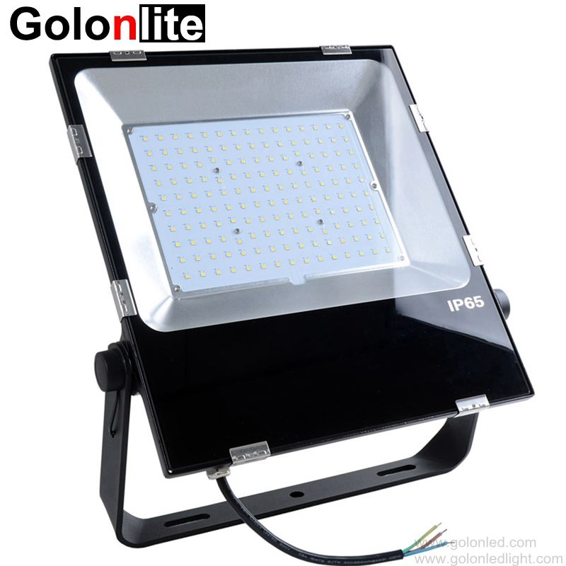 Outdoor Led Light Mesmerizing 150W Outdoor Led Projector 150 Watts 5 Years Warranty Replace 500W 2018