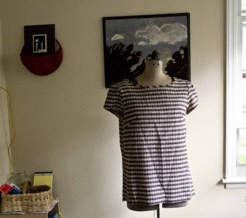 <b>Thrifting can be awesome (clothes are cheaper and more unique, you get a smug sense of accomplishment), but sometimes things just don