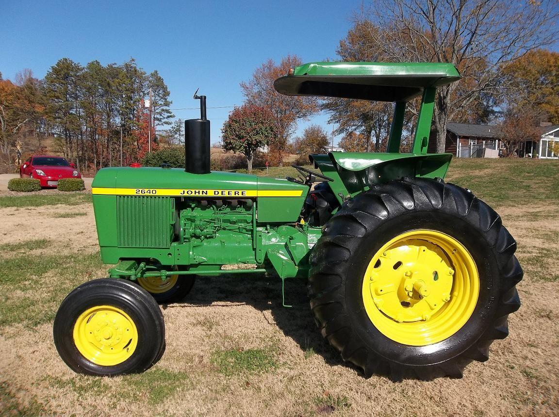 Most Popular John Deere Tractor : John deere farm tractors imgkid the image kid