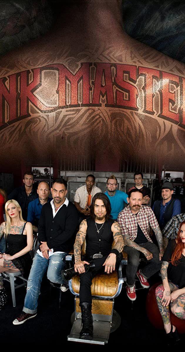 Ink Master season 13