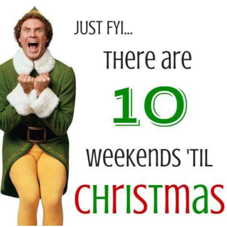 10 weekends until Christmas!?! Shop my boutique for jewelry that will last a lifetime. Lead safe, hypo-allergenic.