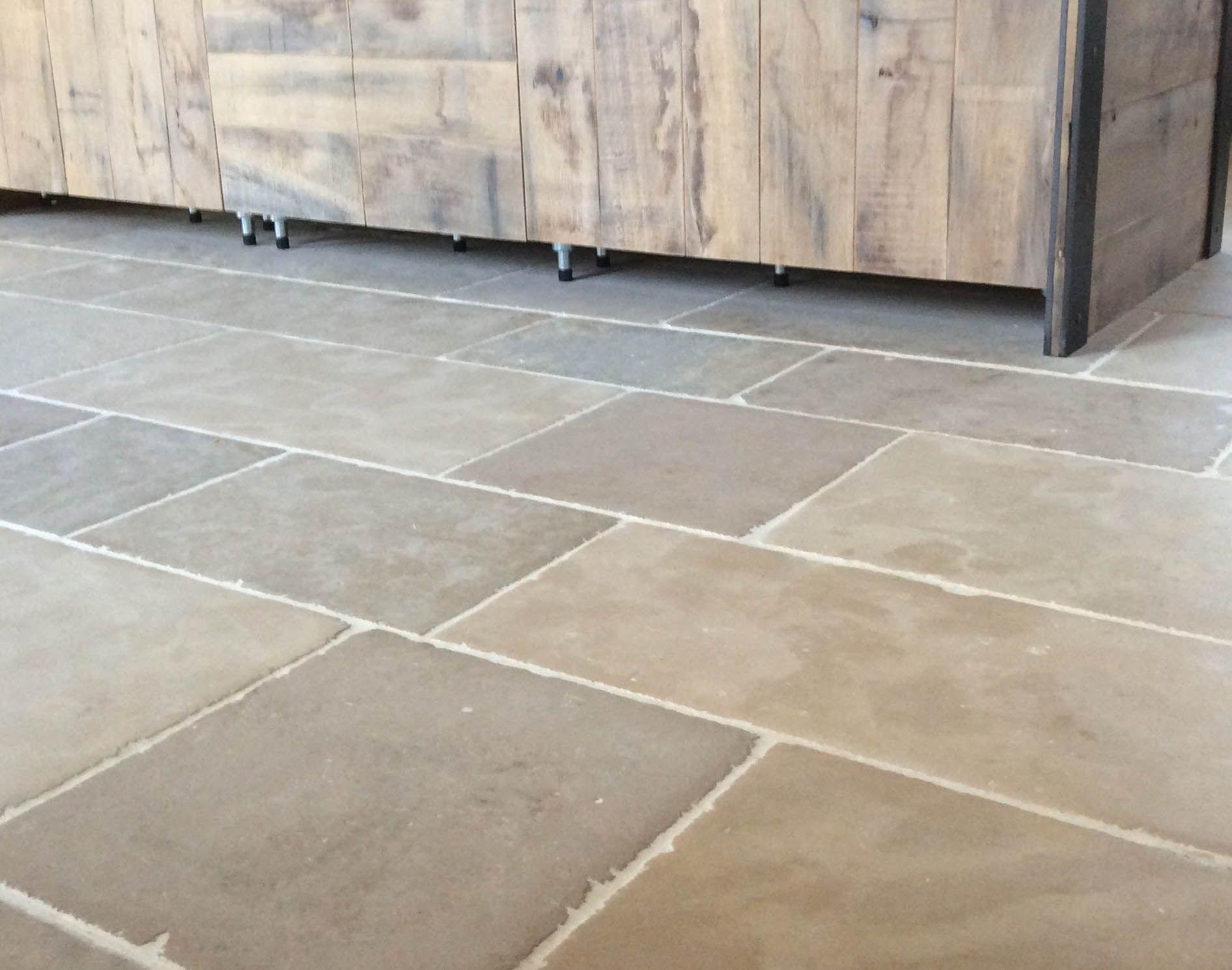 Rustic Kitchen Floor Tiles Kitchen Design Ideas