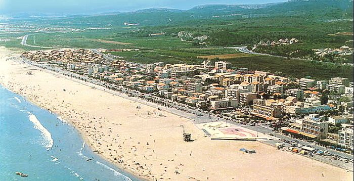 Location vacances FRANCE LANGUEDOC ROUSSILLON Narbonne Plage