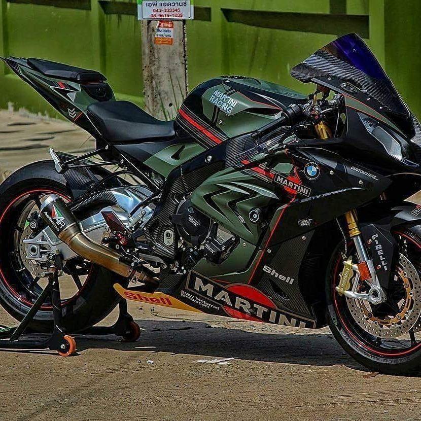 ḹ₥קᎧƧƨῗɓŁḕ Bmw s1000rr, Sport bikes, Motorcycle bike