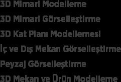 Fikirsan.com - 3D modelleme alanları ;http://fikirsan.com/3d-modelleme/