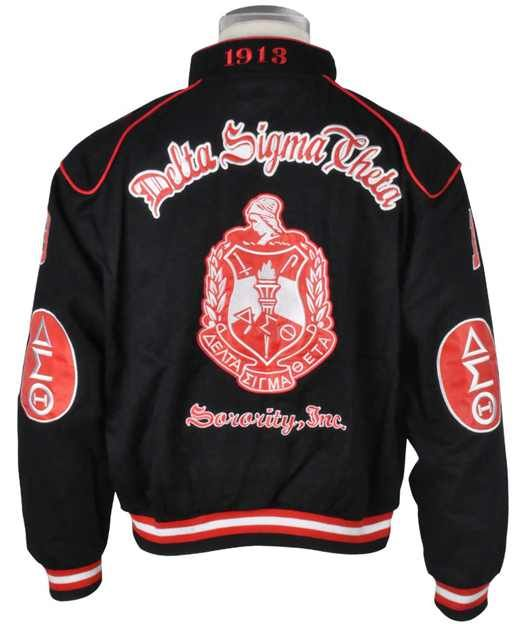 0a85cf940c42 delta sigma theta yellow jackets - Google Search