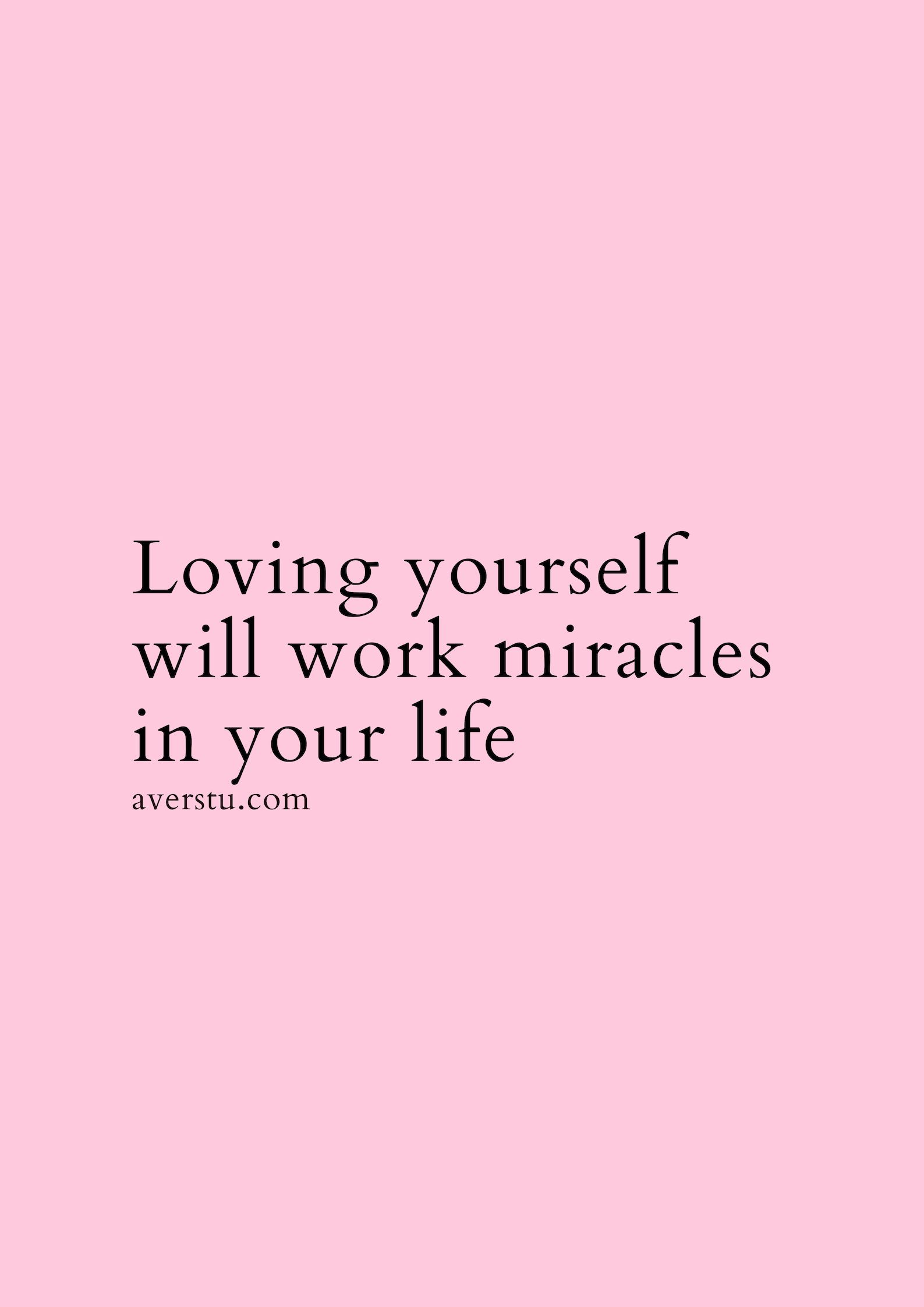 5 Top Self Love Quotes To Always Remember (Part 5) - The