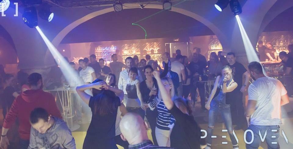 Music Club Phenomen Smash Party by Dance radio