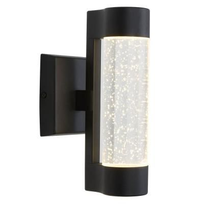 Led Outdoor Wall Lights Walls, Outdoor Cylinder Light