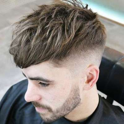 The Best Fade Haircuts for Men   Fade haircut, Haircut styles and ...