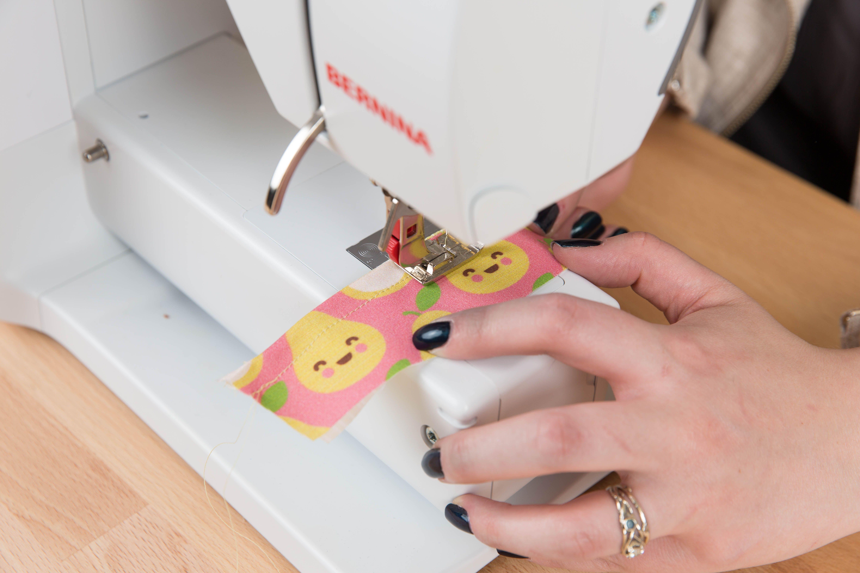 big sale 82222 7de08 DIY Babyschuhe nähen für Anfänger | Spoonflower - DE ...