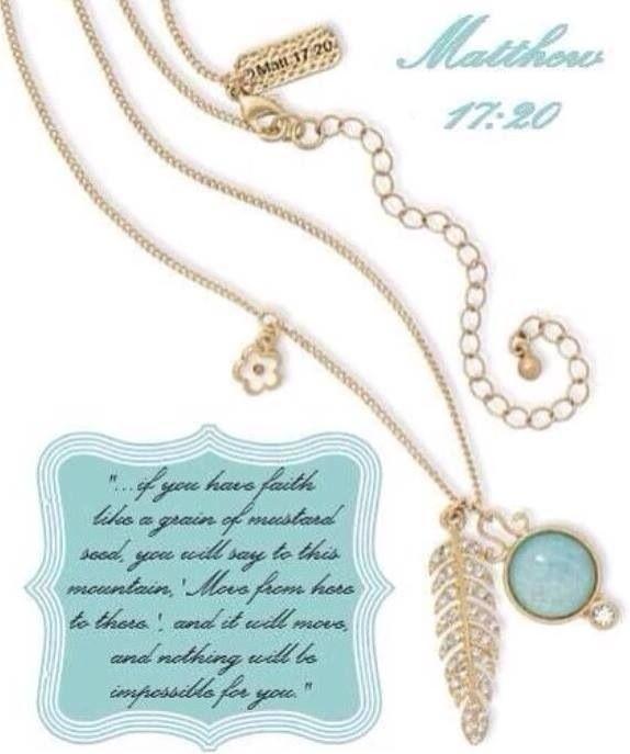 Matthew Necklace Premier Designs Jewelry