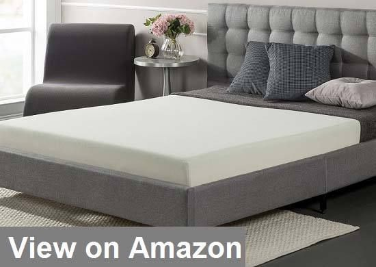 Best Queen Mattress Under 200 And 500 Buying Guide 6 Inch