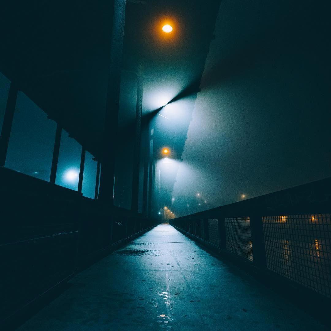 Night City Landscape Photography Settings: Unique Landscape Photography Tips