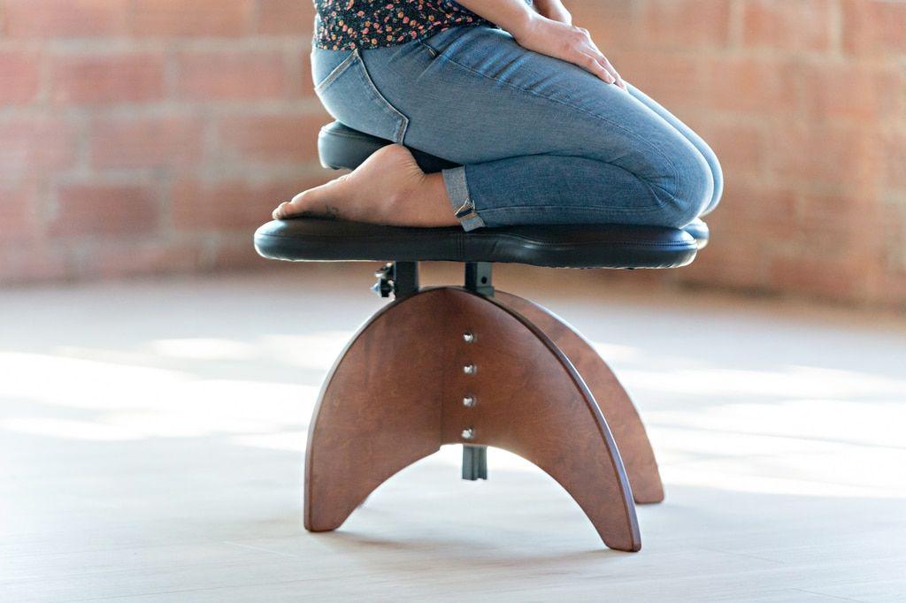best office chair for sitting cross legged