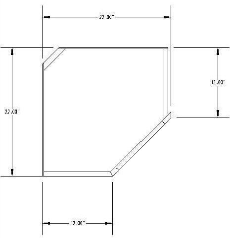 Kitchen Corner Unit Dimensions Uk Novocom Top