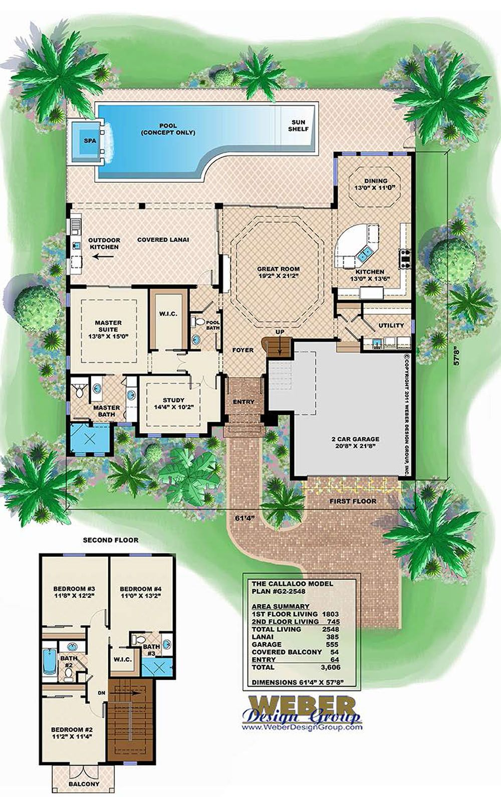 Key West Style House Plans Typically Feature Raised Foundations, Shady  Porches, And Numerous Windows Part 67