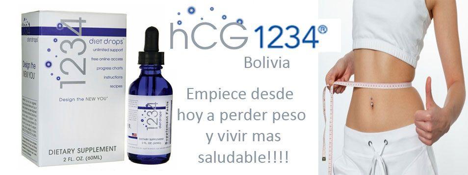Hcg 1234 Bolivia Dieta Pinterest