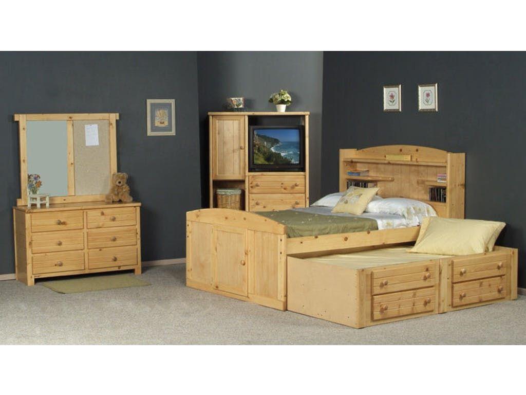 College loft bed ideas  Trendwood Bay view  Drawer Under dresser   home decoration