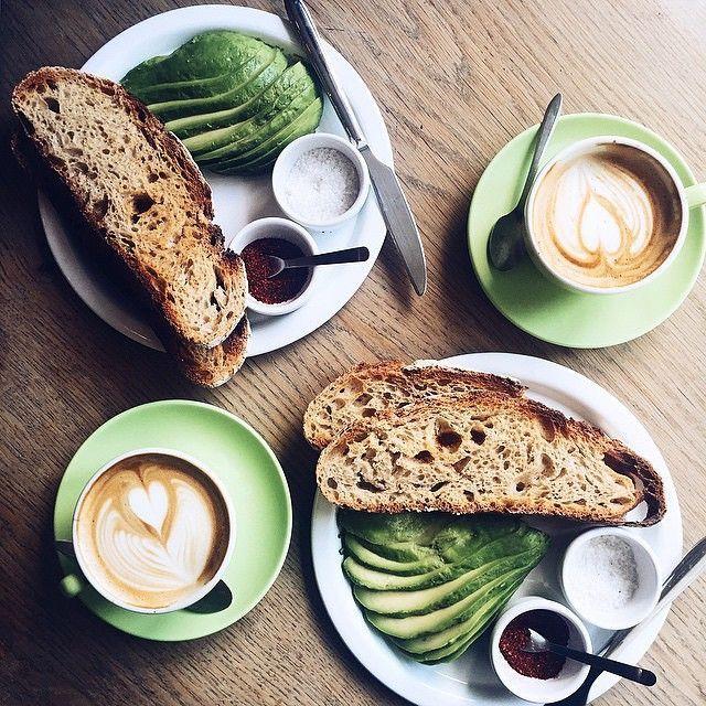 красивые завтраки картинки фотографии для инстаграмма идеально подходят