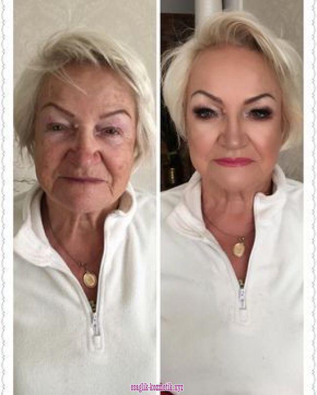 Makeup Makeover, Makeup For Older Women, Makeup
