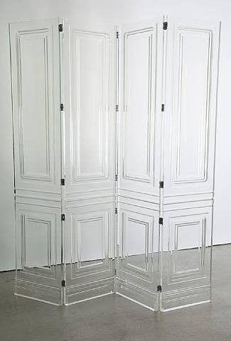 Acrylic Room Dividers Foter dwelling Pinterest Divider