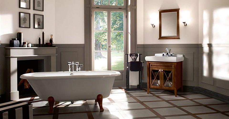 bad & heizung   Bad / Sanitär   Badezimmer   Villeroy ...