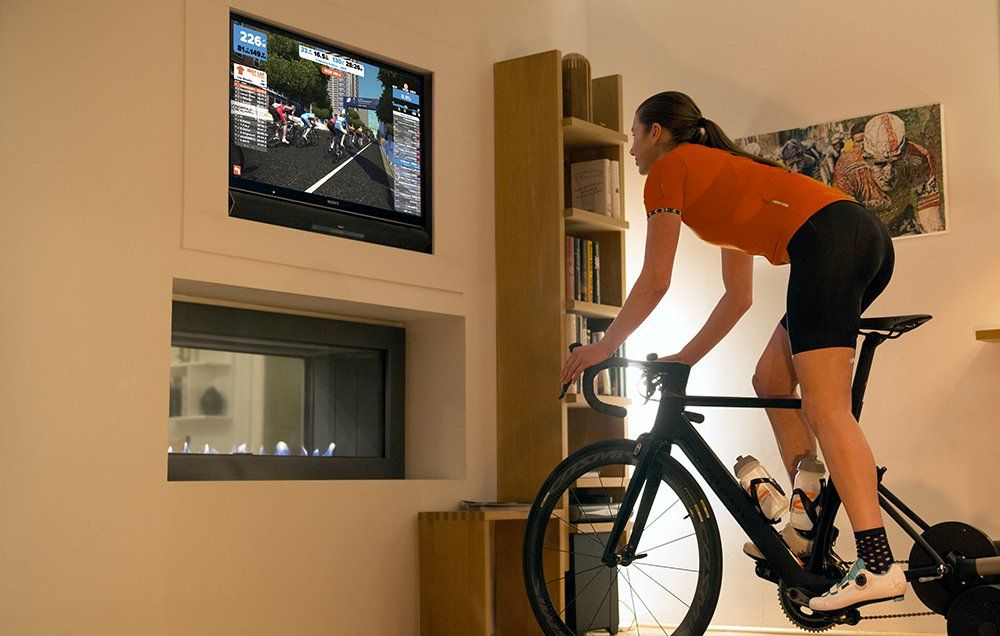 Are You Zwift Curious Here S Everything You Need To Know To Get