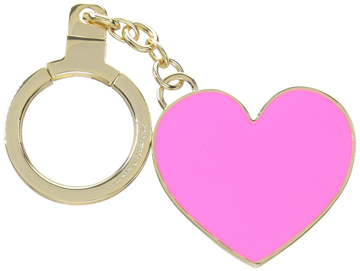 Amazon com: kate spade new york Things We Love Heart