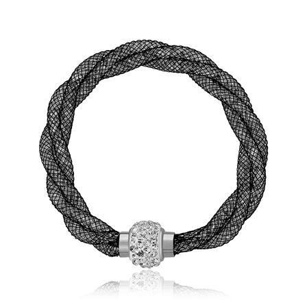 Crystal Bracelet, Metal