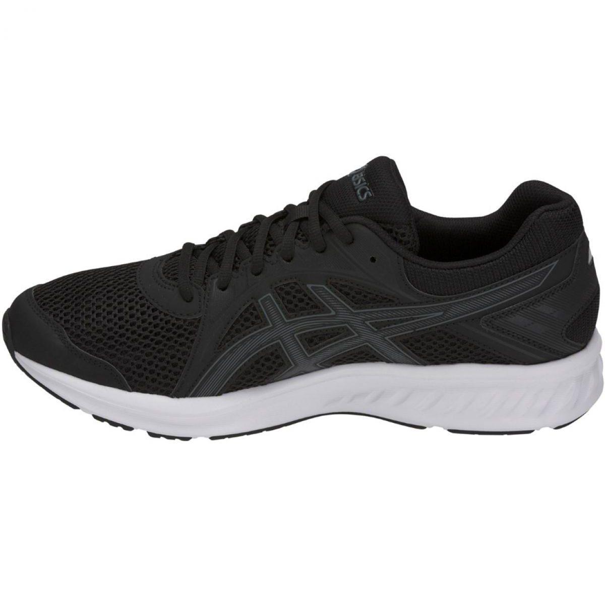 Buty Biegowe Asics Jolt 2 M 1011a167 001 Czarne Asics Running Shoes Asics Running Shoes