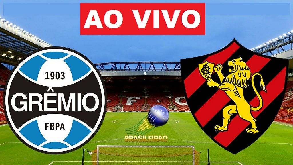 Assistir jogo do Grêmio AO VIVO online grátis em HD em