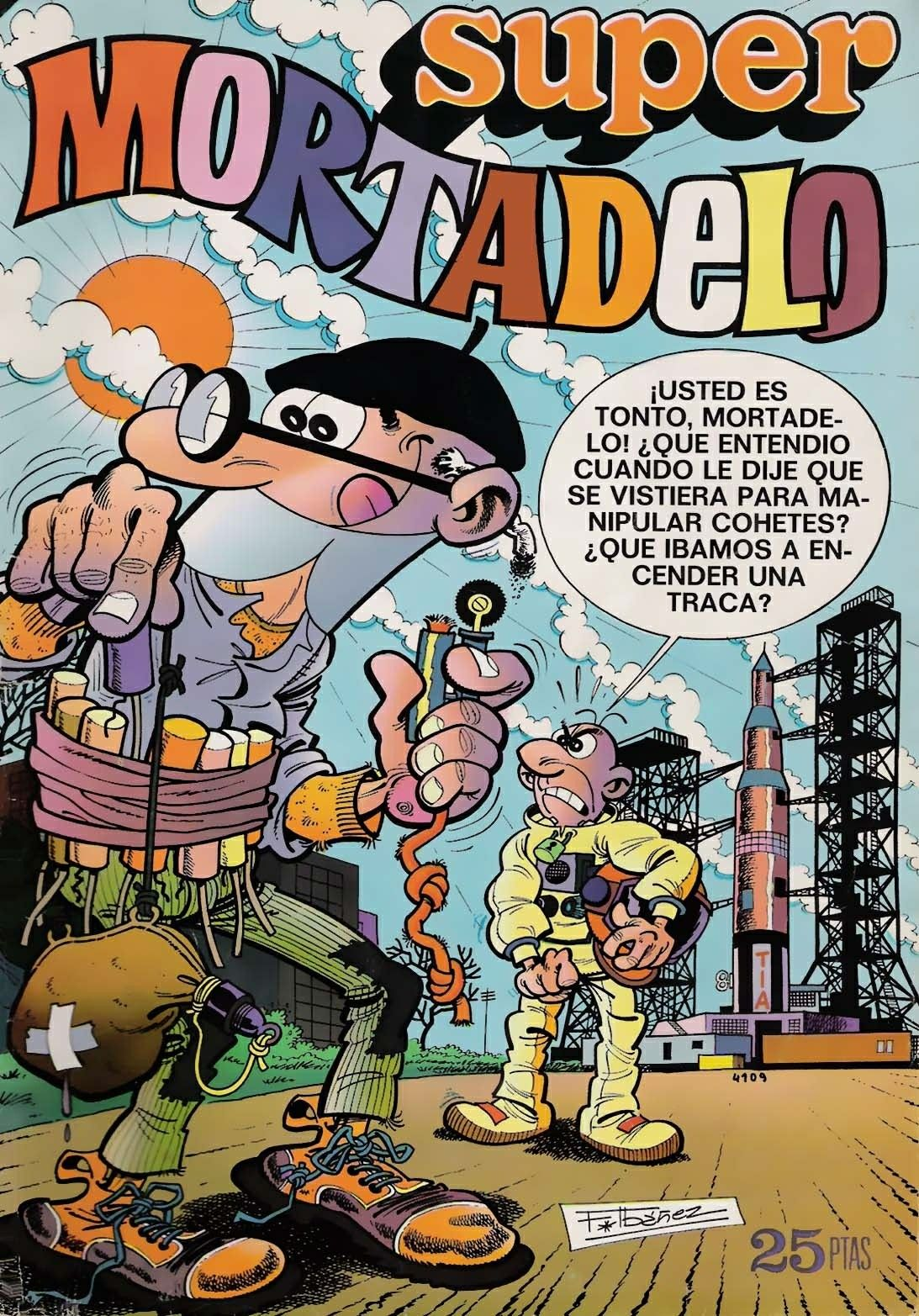 Super Mortadelo 47 Mortadelo Y Filemon Comics Historieta Espanola Mortadelo Y Filemon