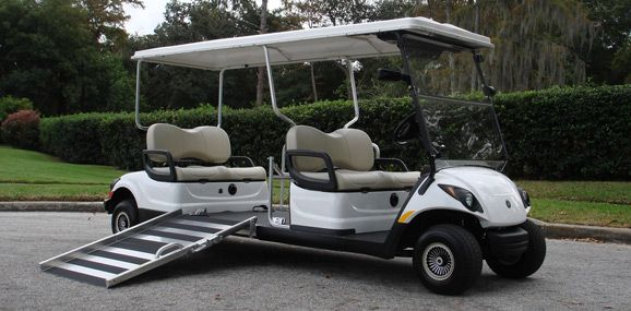 Wheelchair Accessible Golf Car   J   Pinterest   Golf on wheelchair stand up and play, courtesy cart, grocery cart,