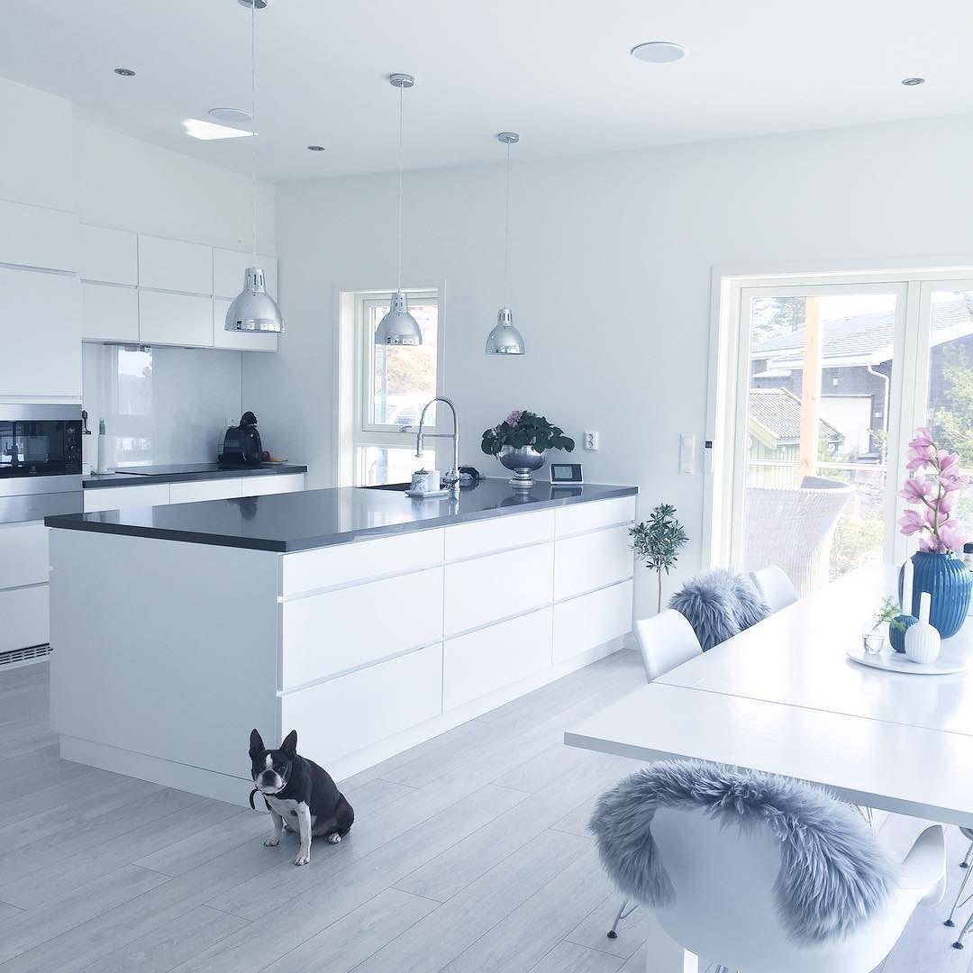 Moderne küche bilder: küche nach maß im münsterland