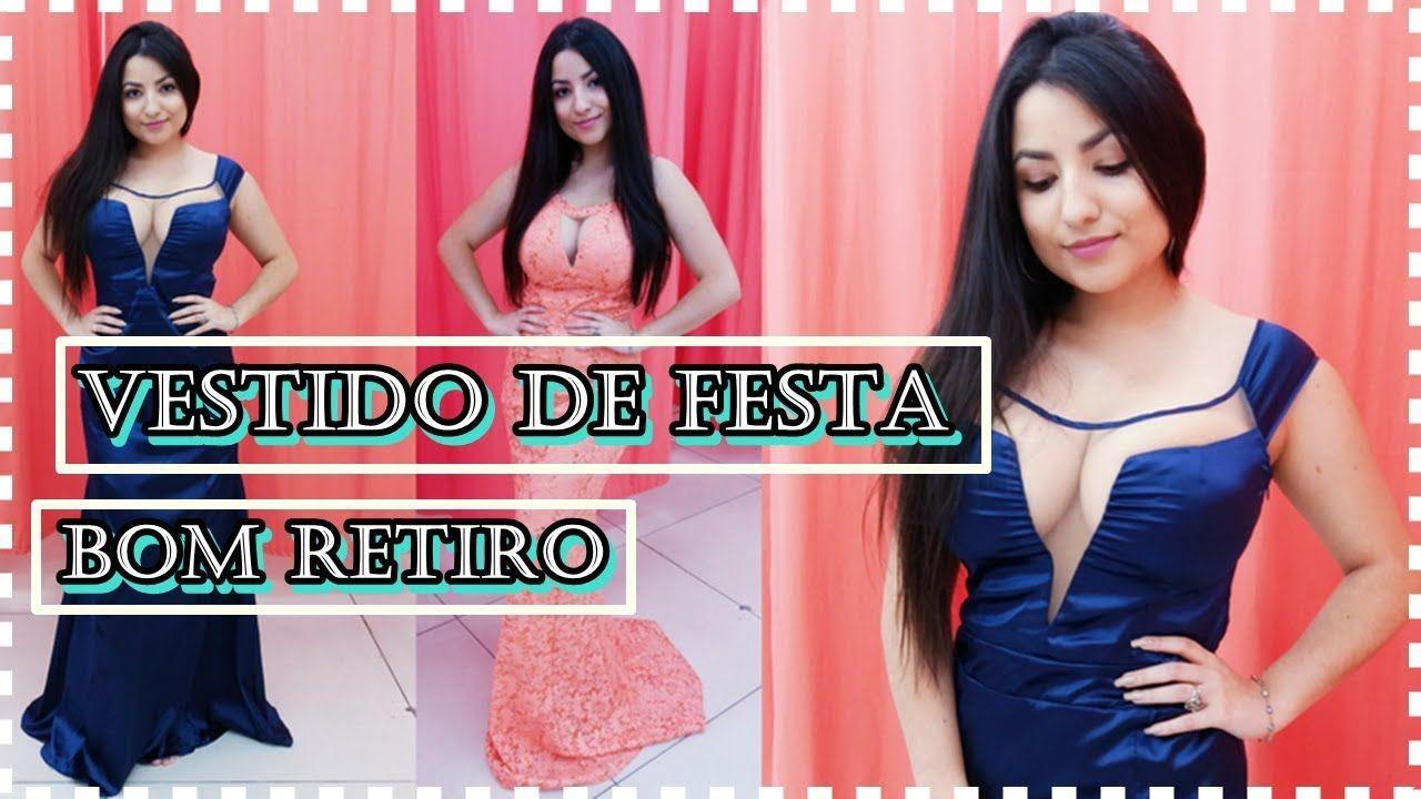 Vestido De Festa No Bom Retiro Azul Tiffany E Outros R 150