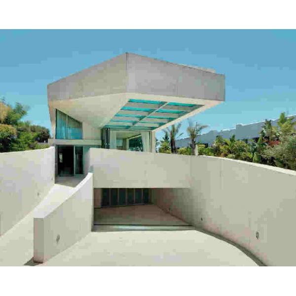 Wiel Arets Casa de las Medusas Marbella