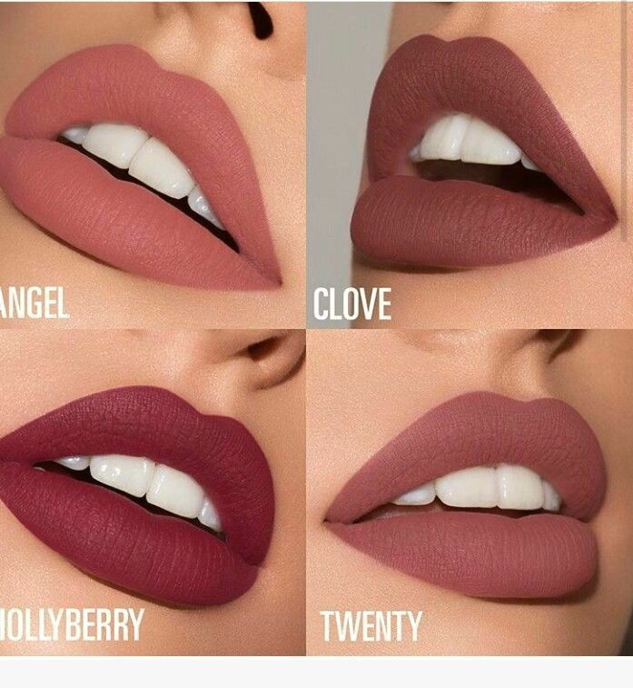 Lips Makeup Ideas – Supermarket Riot