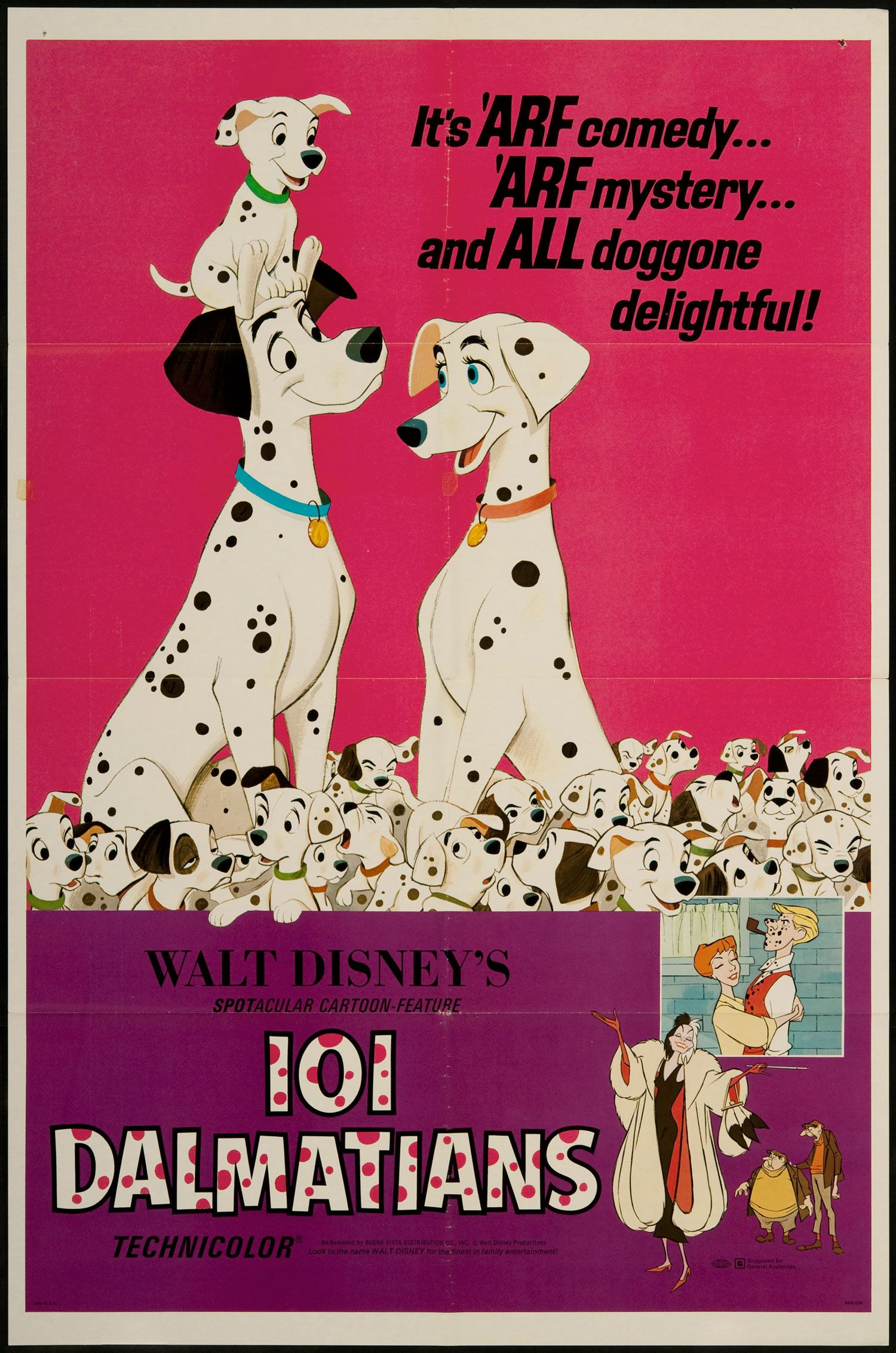 Authentic 1960s Original Vintage Movie Posters For Sale Disney Movie Posters Movie Posters Vintage Disney Posters