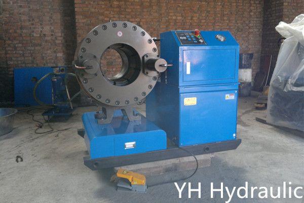 Industrial Hose Crimper 8'' For Sale Industrial hose crimper